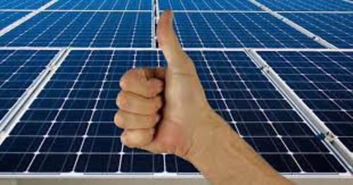 Phân tích tài chính của nhà đầu tư có ý định gửi tiền via Giải pháp điện nặng lượng mặt trời - Intech Energy