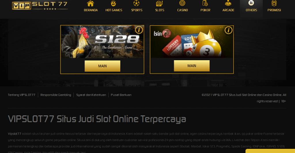The Fun World of Online Slots via jessica