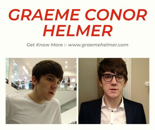 Graeme Helmer via Graeme Conor Helmer