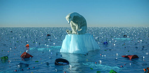 Earth Is Now Losing 1.2 Trillion Tons Of Ice Each Year                                                                          From... via Ken Larson