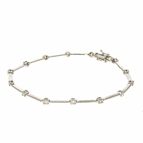 Buy best bracelets for women at best price - NicheJewellery via allenjolly