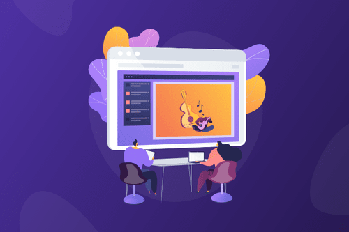 Why Use Illustrations for Amplifying UI/UX Design?