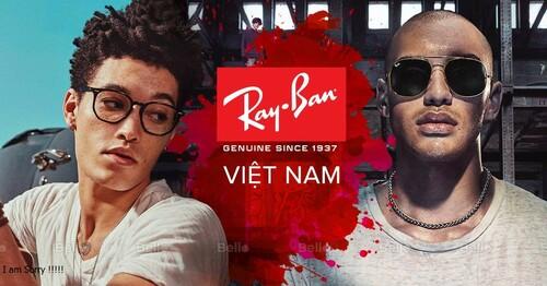 raybanvietnam's COVER_UPDATE via raybanvietnam