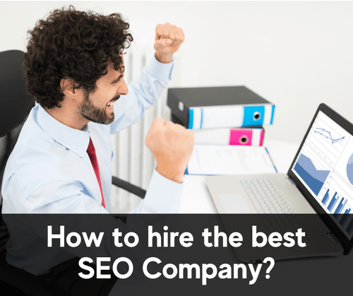 How to hire the best SEO Company New York?