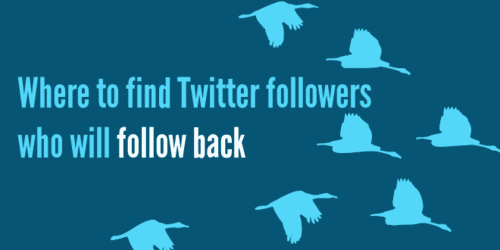 How to gain 100 good quality Twitter followers per day – Part III