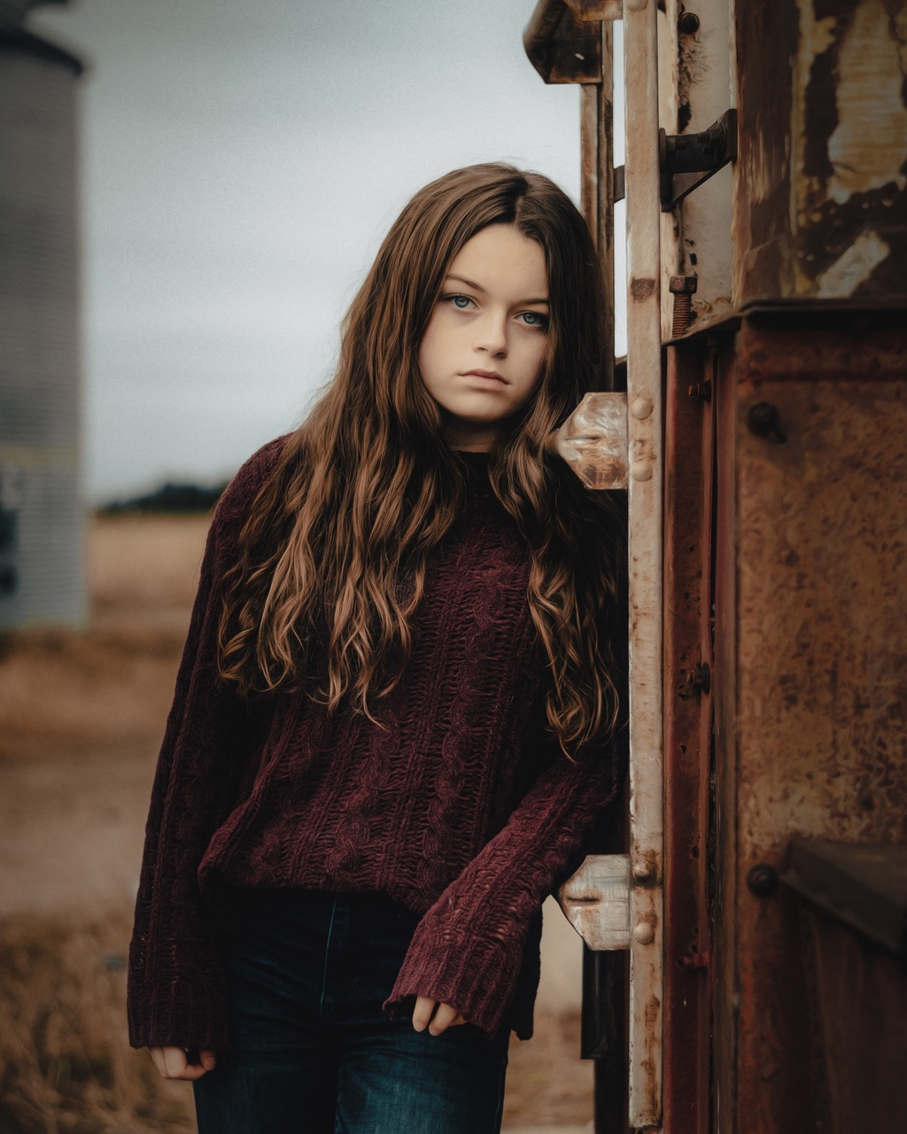 Country Style via LimebluPhotography
