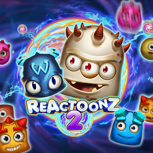 Reactoonz 2 Slot Free Play in Demo Mode   Review 2021   Playfortunefor.fun