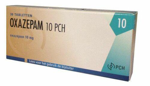 Oxazepam 10 mg günstig kaufen - Welche Schlaftabletten helfen? Die besten Mittel gegen Schlafstörungen