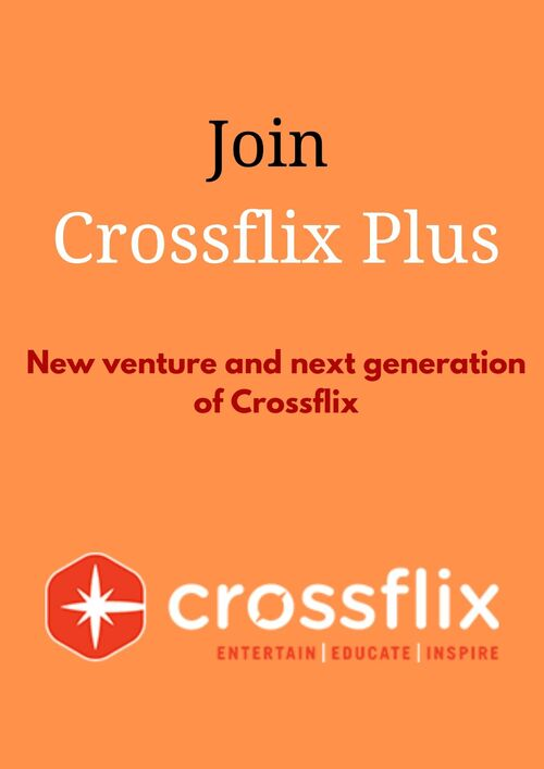 Crossflix Plus - Next Generation of Crossflix via Cross flix