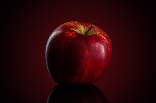 A is for Apple... How words & pictures work together