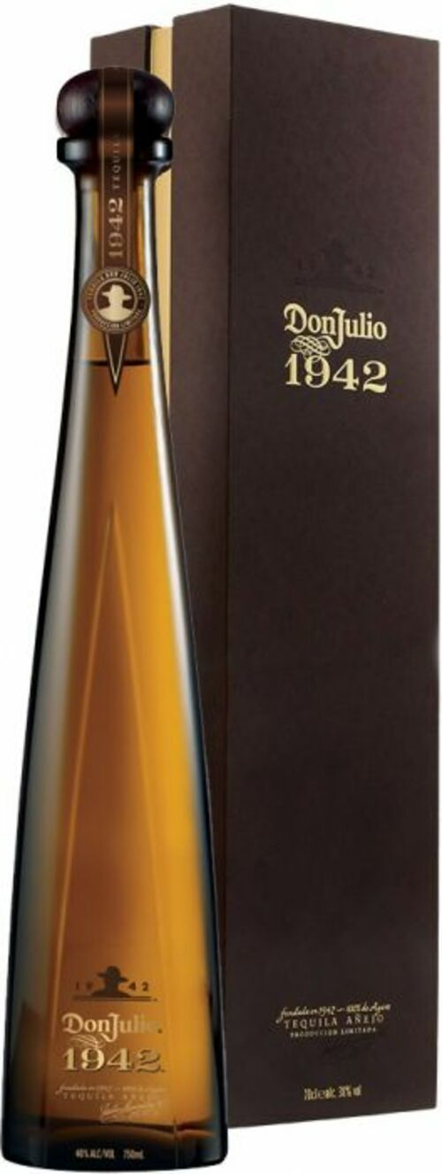 DON JULIO TEQUILA ANEJO 1942 750ML via Remedy Liquor