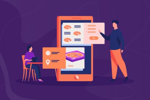 15 Major Food App Ideas for Restaurant Businesses