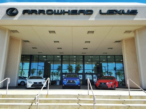 Arrowhead Lexus: Get Best Offers On New Cars Online In Peoria, Arizona
