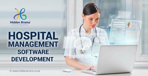 Hospital Management System   Advantage of Hospital Management Software