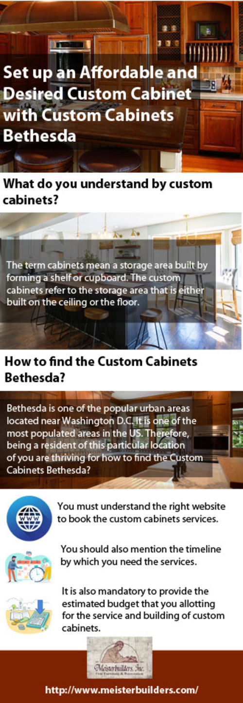Are you looking for Furniture Repair Maryland, Meisterbuilde... via Meisterbuilders, Inc.