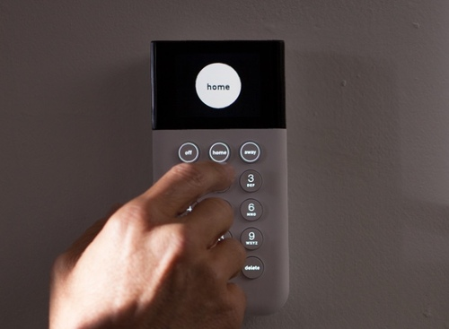 SimpliSafe Home Security System review | Wireless Home Security
