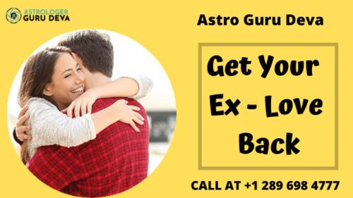 Find the Best Astrologer in Pickering via Astrologer Guru Deva ji
