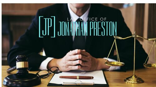 Law Office Of Jonathan Preston's COVER_UPDATE via Law Office Of Jonathan Preston