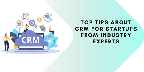 The Best CRM Software Helps For Startups from Industry Experts - DWS