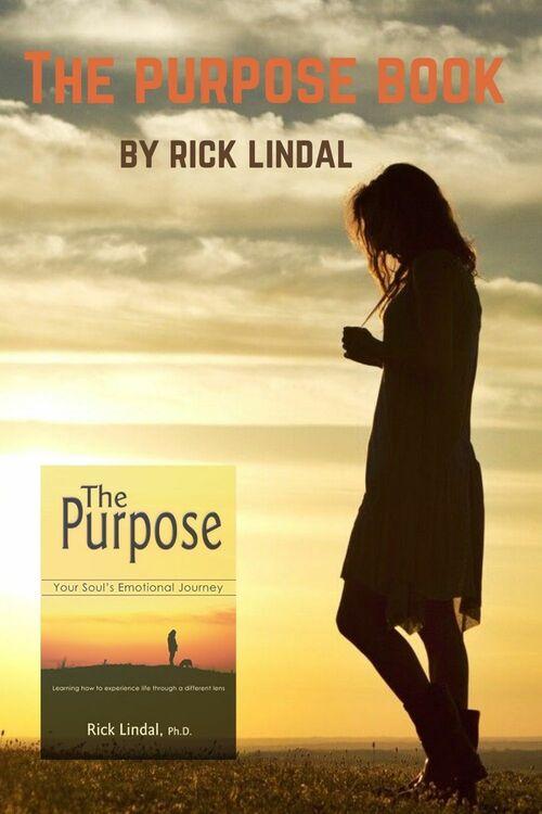 The Purpose Book via Rick Lindal
