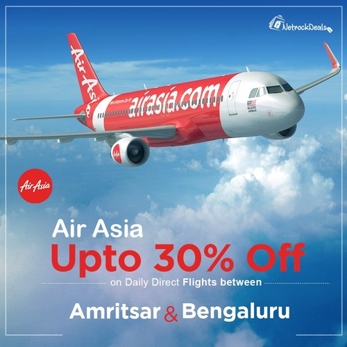 Air Asia Offers via Dell Offers