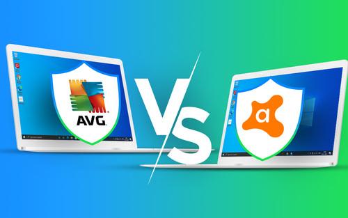 Avast Vs AVG   Ultimate Comparison (2021)