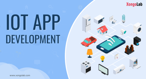 Want to develop an #IoT app? We are highly experienced in pr... via XongoLab Technologies LLP