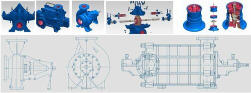 Overview of Desalination Pump Manufacturers in India