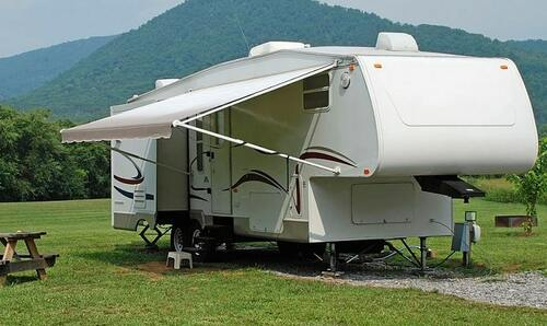 The 25 Best RV Awnings of 2021 - RV Zone