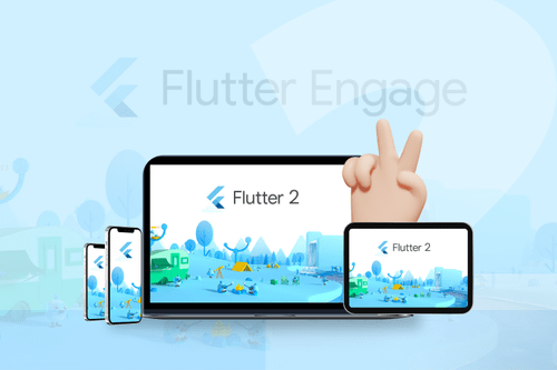 Google's Flutter 2: An Emerging Toolkit Adds Support for Web and Desktop Apps