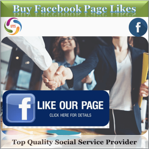 Buy Facebook Page Likes—Facebook Page Likes Cheap