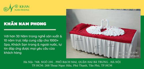 Khăn Nam Phong's COVER_UPDATE via Khăn Nam Phong