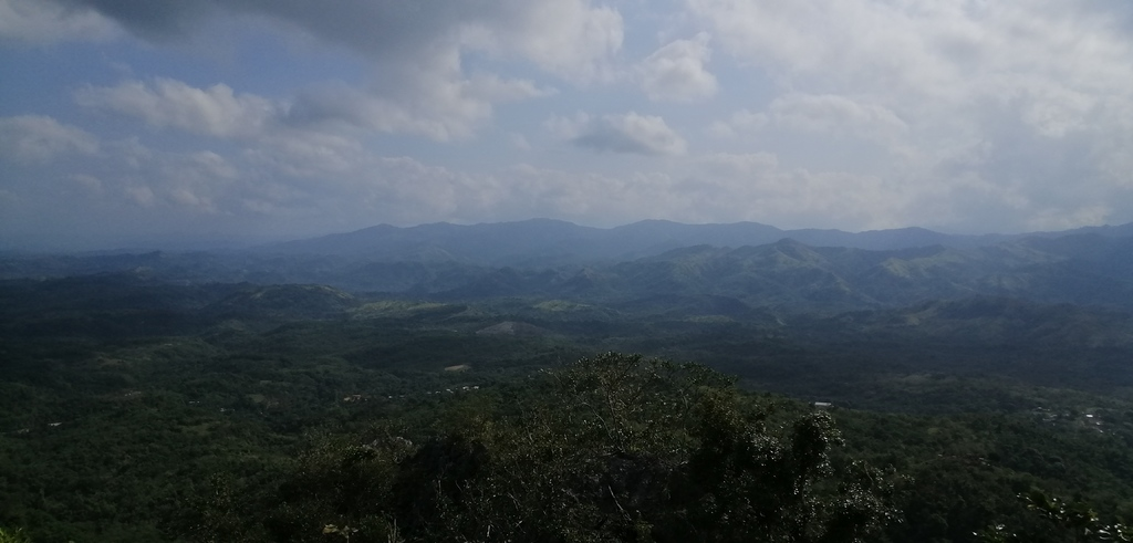 DRT Bulacan, Mount Susong Dalaga, Philippines via Opel Mendoza
