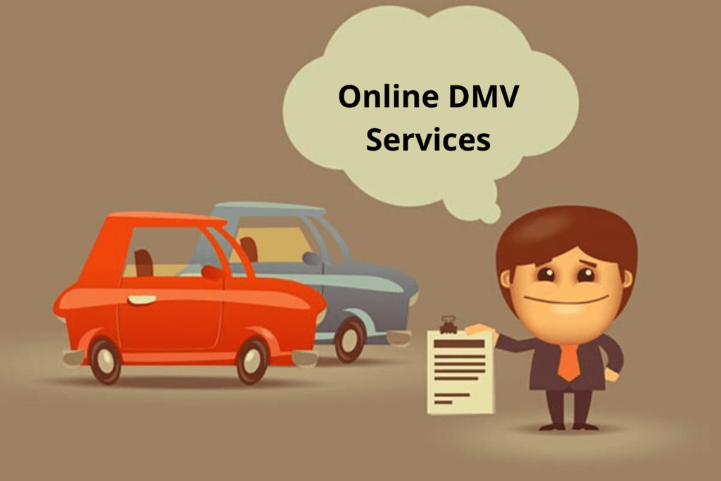 It's time to discover more about DMV services via Ralfael Nadal