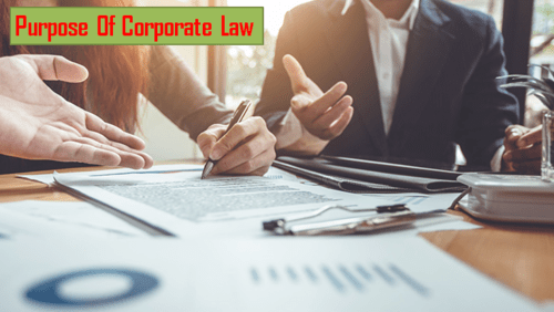 What Is The Purpose Of Corporate Law | Franklin I. Ogele via Franklin I. Ogele.