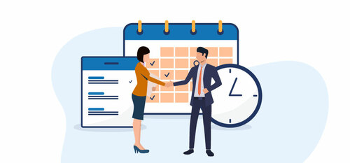 How Does Outsourced Appointment Setting Benefit B2B Sales Teams