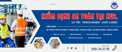 Kiem Dinh's COVER_UPDATE via Kiem Dinh