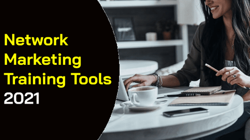 Network Marketing Training Tools 2021 - MLM Distrubutor Tool... via Infinite MLM Software