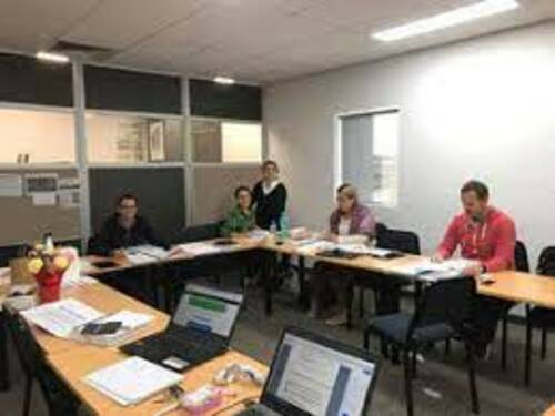 first aid course                                                                          WHS and training compliance Brisbane deliv... via WHS & Training Compliance Solutions