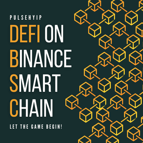 DeFi on #Binance Smart Chain? Guess what!                                      This is the best ... via leesa daisy