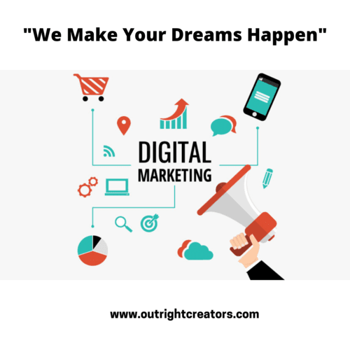 If you are a businessman then digital marketing is present a... via Maalik Arora