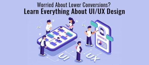 UI/UX Design: Importance, Skills & Costing