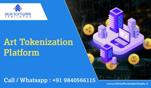 Art Tokenization Platform                                     What is Art tokenization?                                     Art has ... via MLM Software Tamilnadu