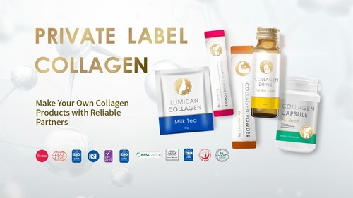 Benefits Of Private Label Collagen Peptides - Blog View - Truxgo.net - Truxgo Social Network