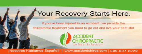 Accident Chiropractic's COVER_UPDATE via Accident Chiropractic