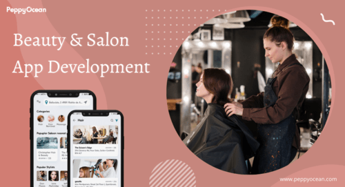The beauty & salon industry is booming rapidly. Do you want ... via PeppyOcean