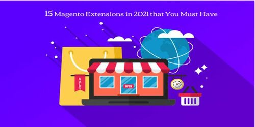 The List of 15 Must Have #Magento #Extensions in 2021 via Chris Mcdonald