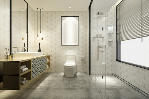 Top remodeling ideas for bathroom in 2021