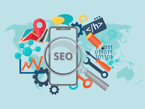 An Essential Guide On SEO For Mobile App
