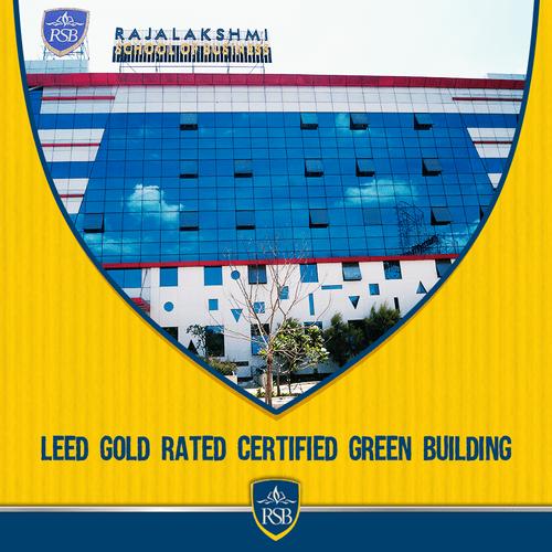 Management Colleges in Chennai | RSB via Rajalakshmi School of Business